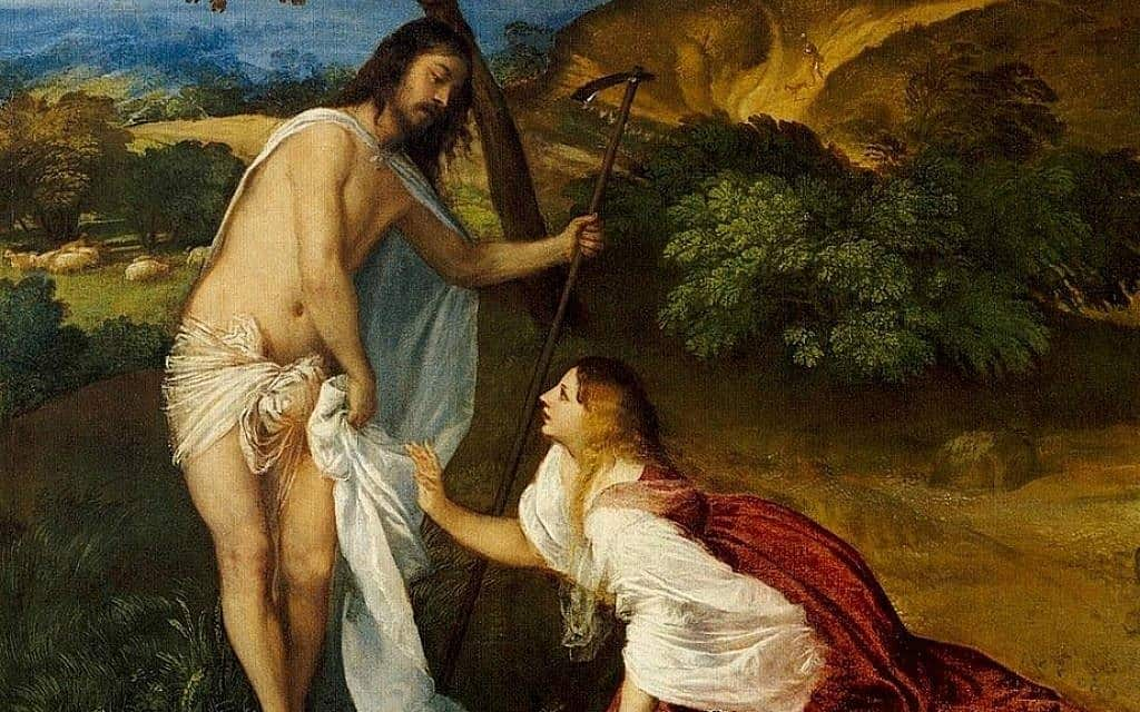 Who was Mary Magdalene