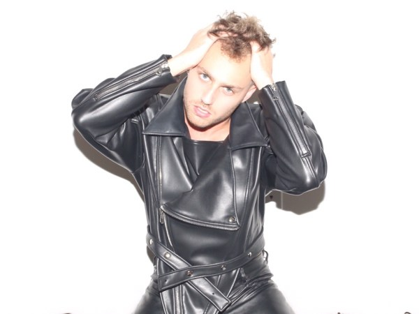 INTERVIEW WITH … ELECTRO-POP ARTIST RILAN