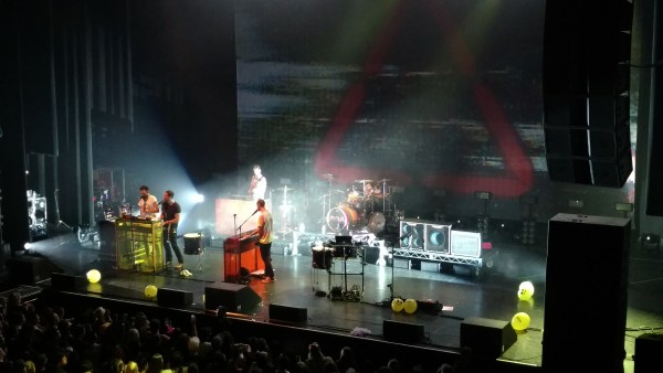 BASTILLE // LIVE AT THE WILTERN – A REVIEW