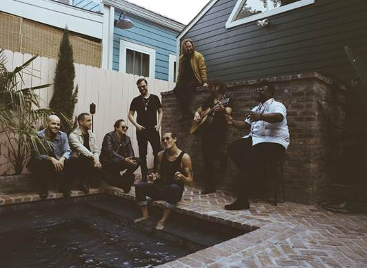 "THE REVIVALISTS // ""CHANGE"" – NEW VIDEO"