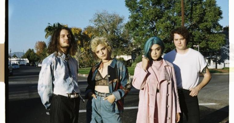 """HEY VIOLET // """"BETTER BY MYSELF"""" – SINGLE REVIEW"""