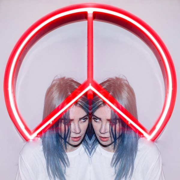"ALISON WONDERLAND // ""PEACE"" – SINGLE REVIEW"