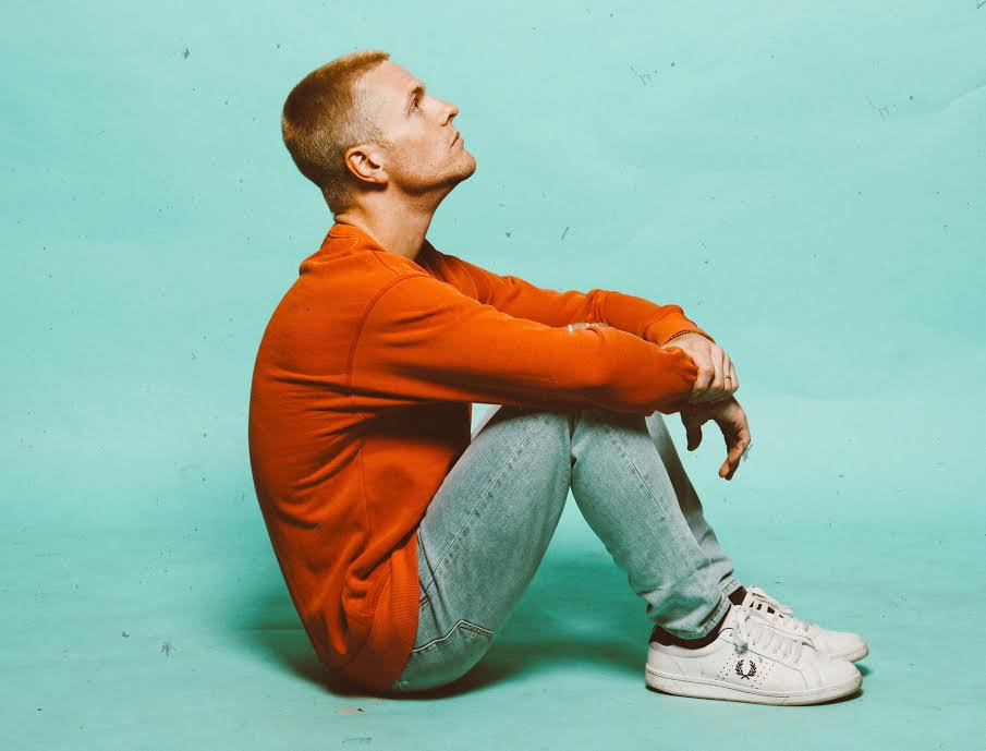 """JOHNNY STIMSON – """"IDWLY""""  // SINGLE REVIEW"""