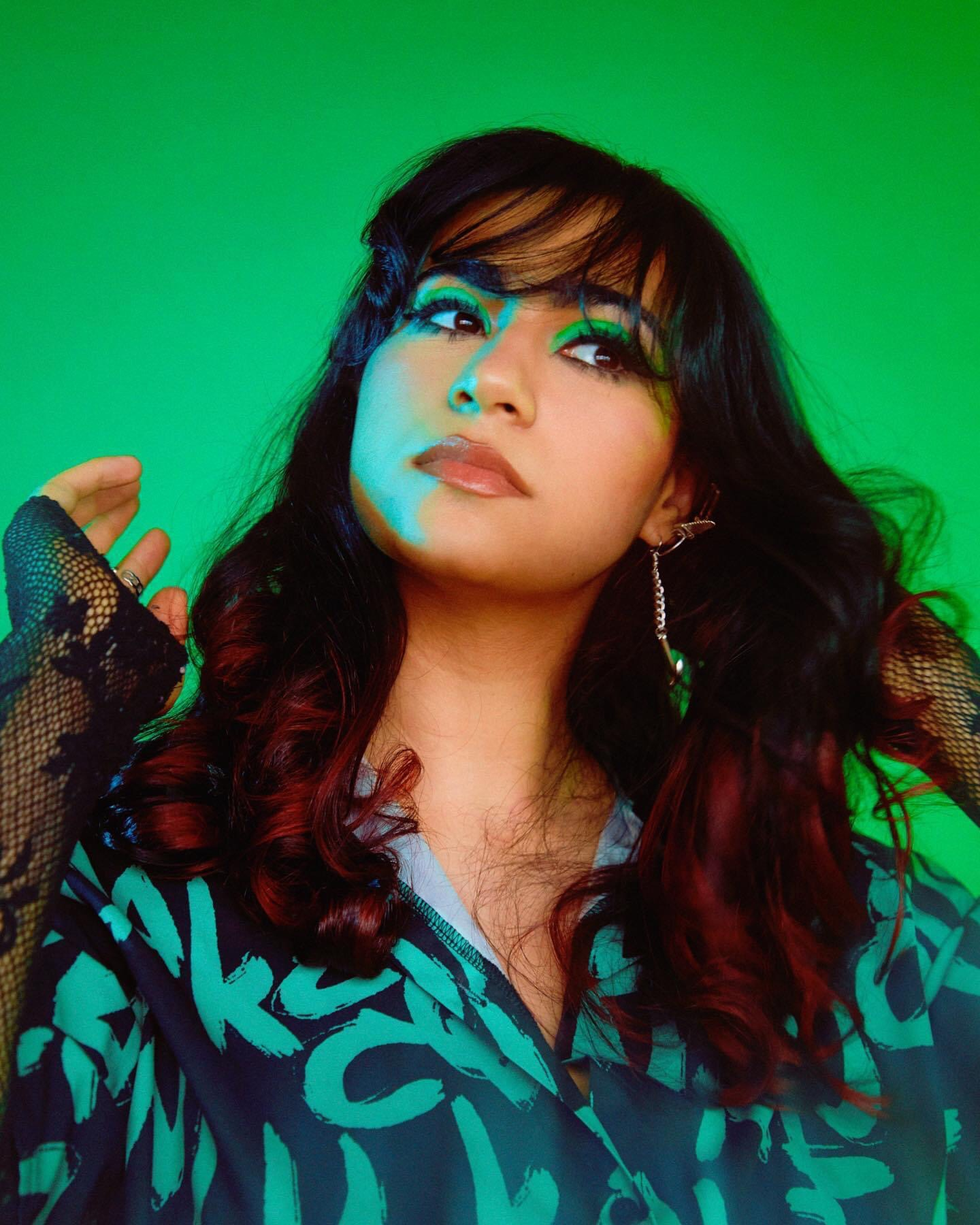INTERVIEW WITH… POP JAZZ NEWCOMER CINDY LATIN