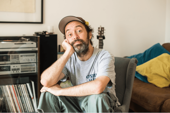 INTERVIEW WITH… ENGLISH FOLK ARTIST BEANS ON TOAST