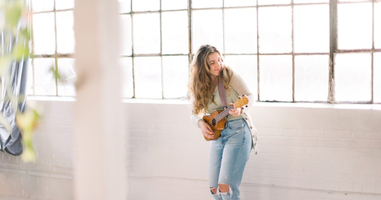 INTERVIEW WITH… CANADIAN GUITAR POP ARTIST ABBY J HALL
