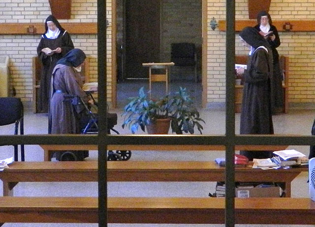 Carmelites will move from Newburg Road monastery   The Record