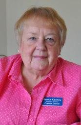 Donna Kenney