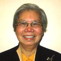 Sister Nang Thi Nguyen