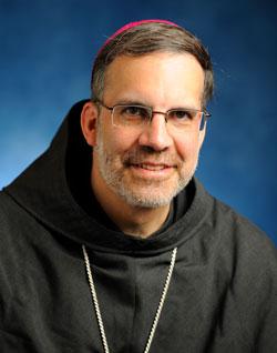 Bishop John Stowe