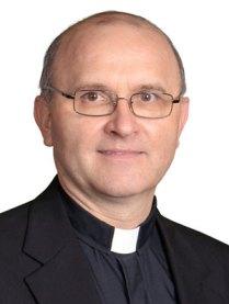 Father Vincent Lampert