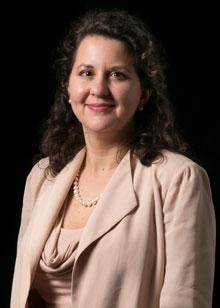 Lisa DeJaco Crutcher