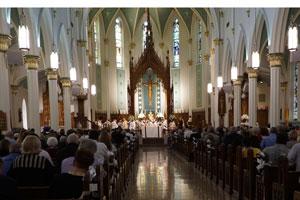 St. Louis Bertrand Church