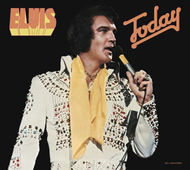 elvistoday