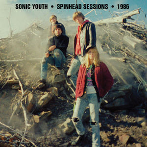 sonic youth spinhead