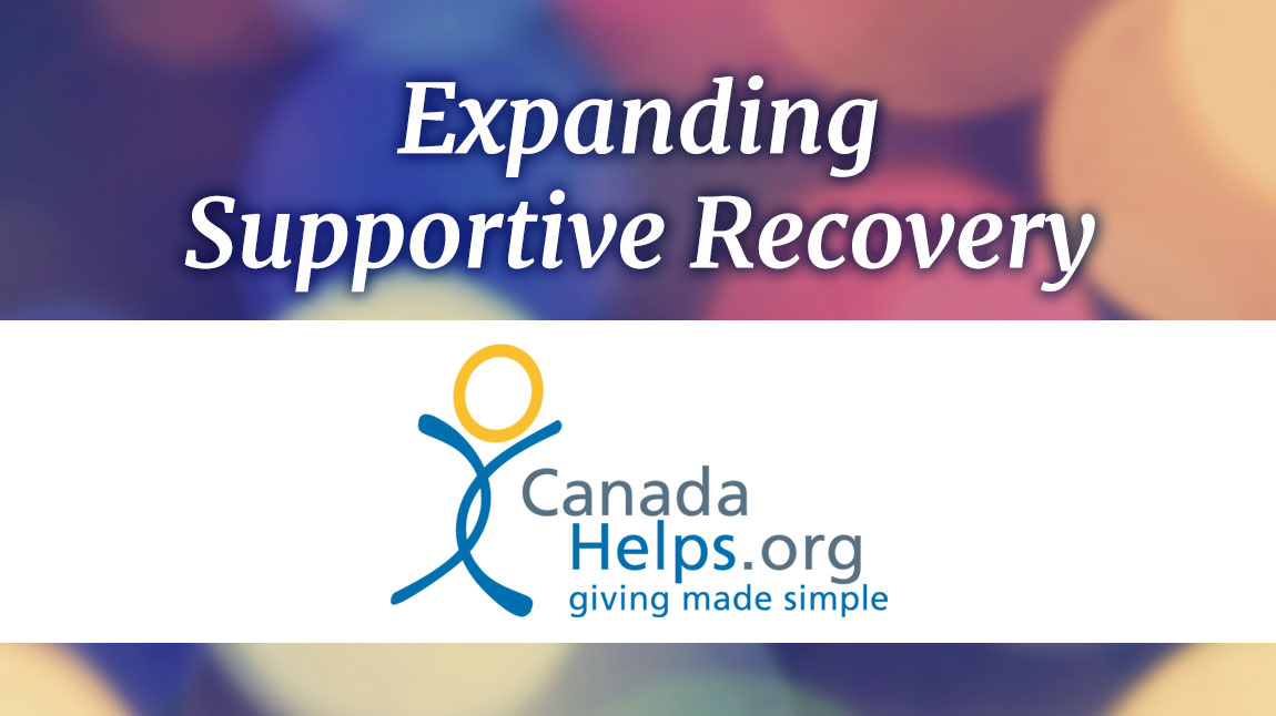 Expanding Supportive Recovery