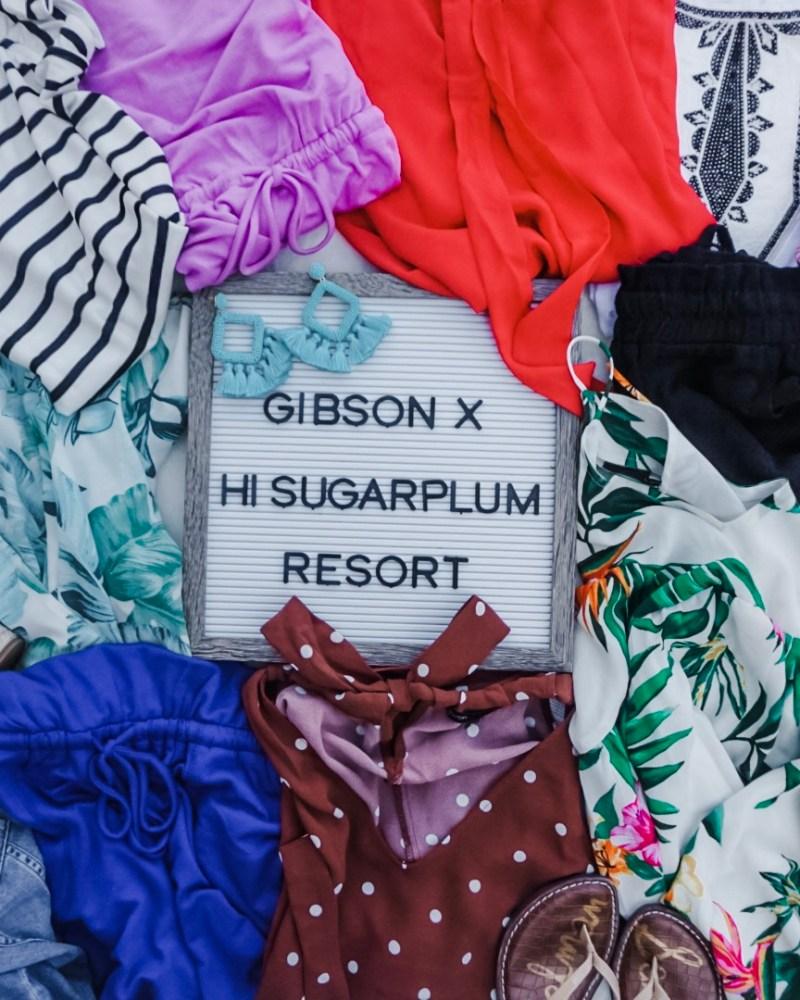 Gibson X Hi Sugarplum Restock Update