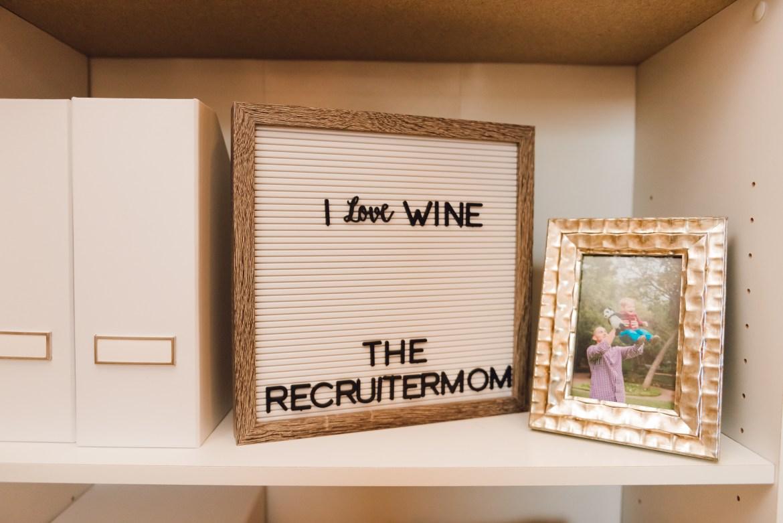 #wordboard I love wine
