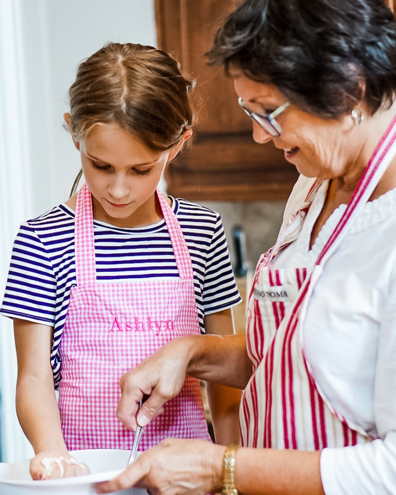 Celebrating Grandparents Day: What to make, create and play together