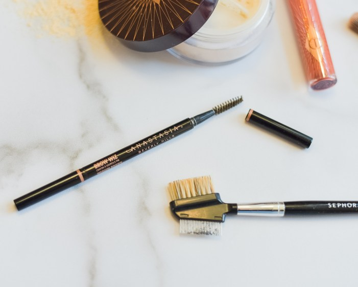 Anastasia Brow Wiz is one of the best brow pencils on the market!
