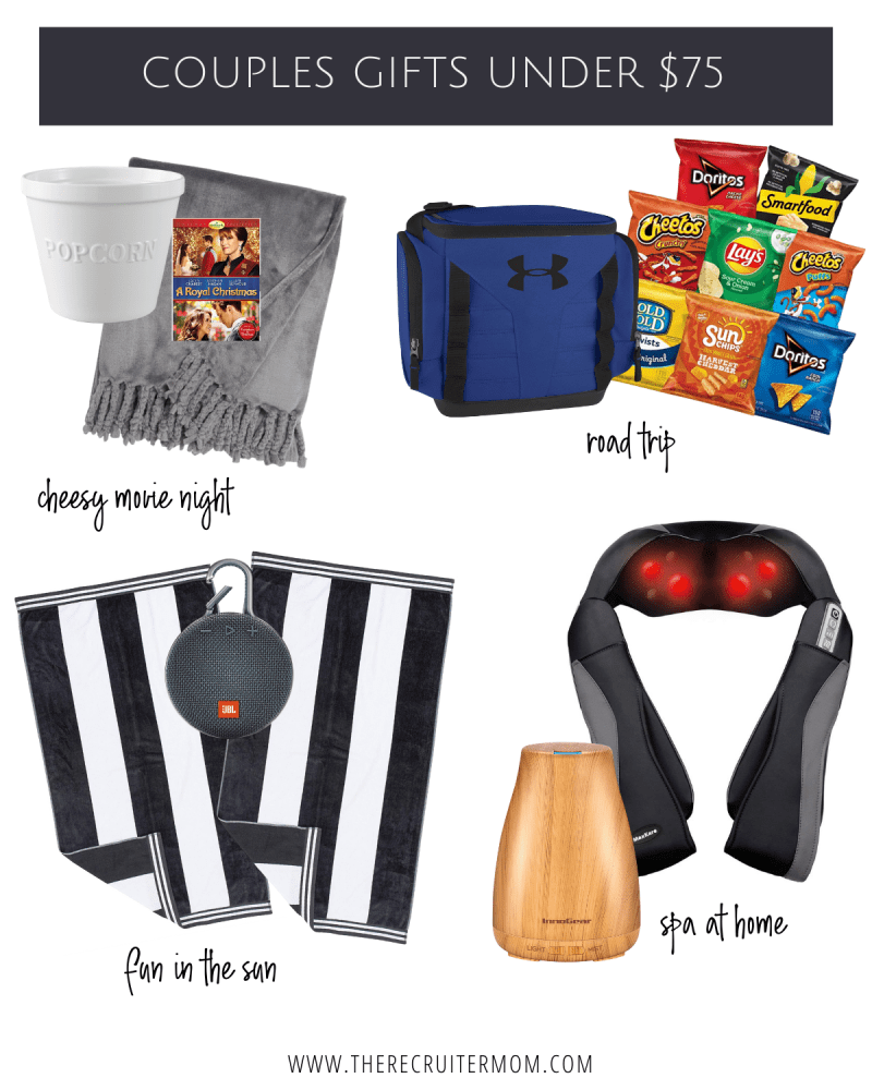 Couples Gifts Under $75