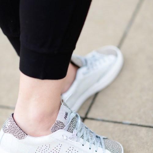 Spring 2021 Sneakers