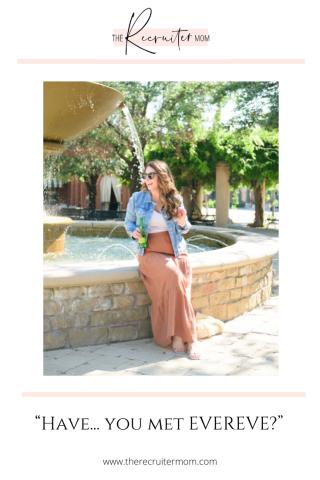 #Evereve #summerfashion #summerlook #vacationlook #vacationoutfit #beachoutfit #beachlook #maxiskirt #beachpants