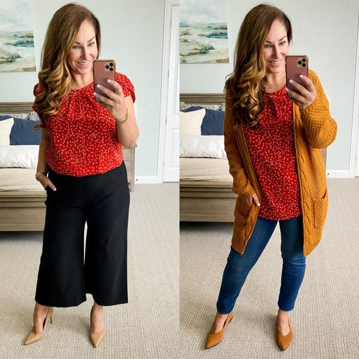 Amazon workwear fashion #Julyworkwearfashion #affordablefashionforwork #amazonsummerfashion #workwearforwomen #workwear #blazers #trousers #blouse #pumps