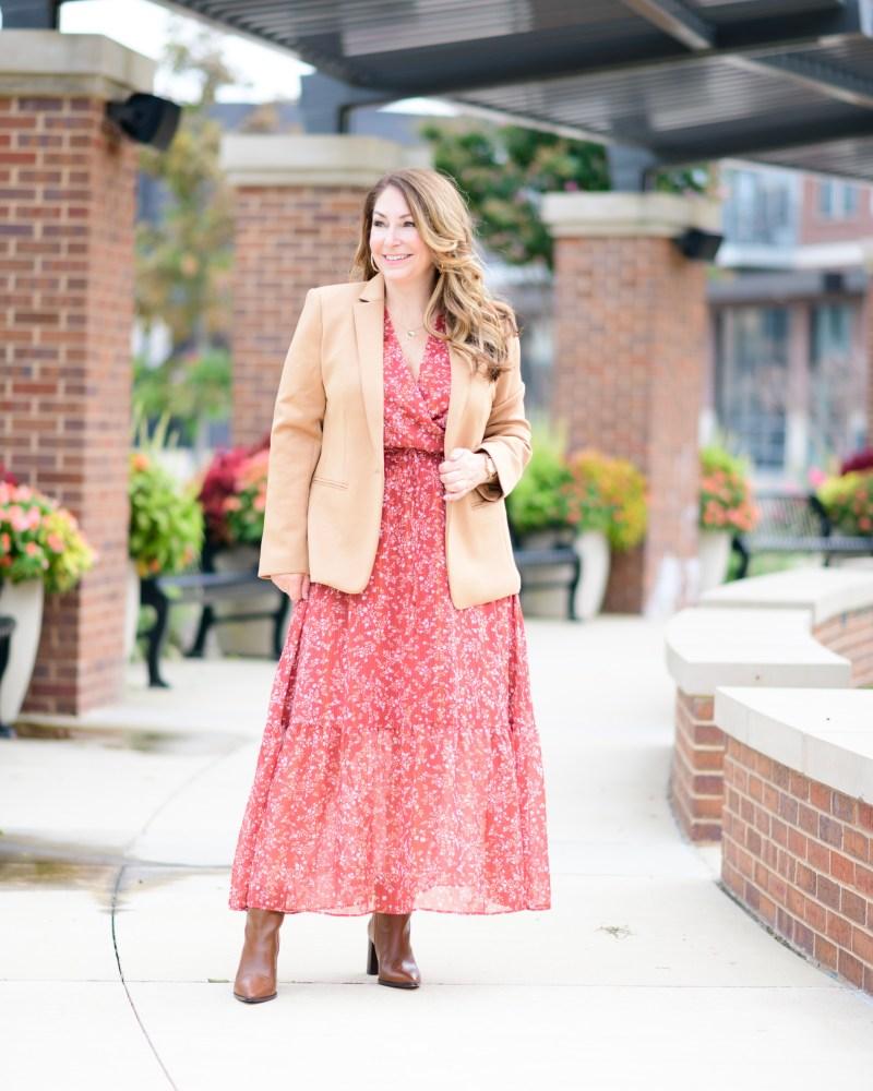 Fall Transitional Workwear