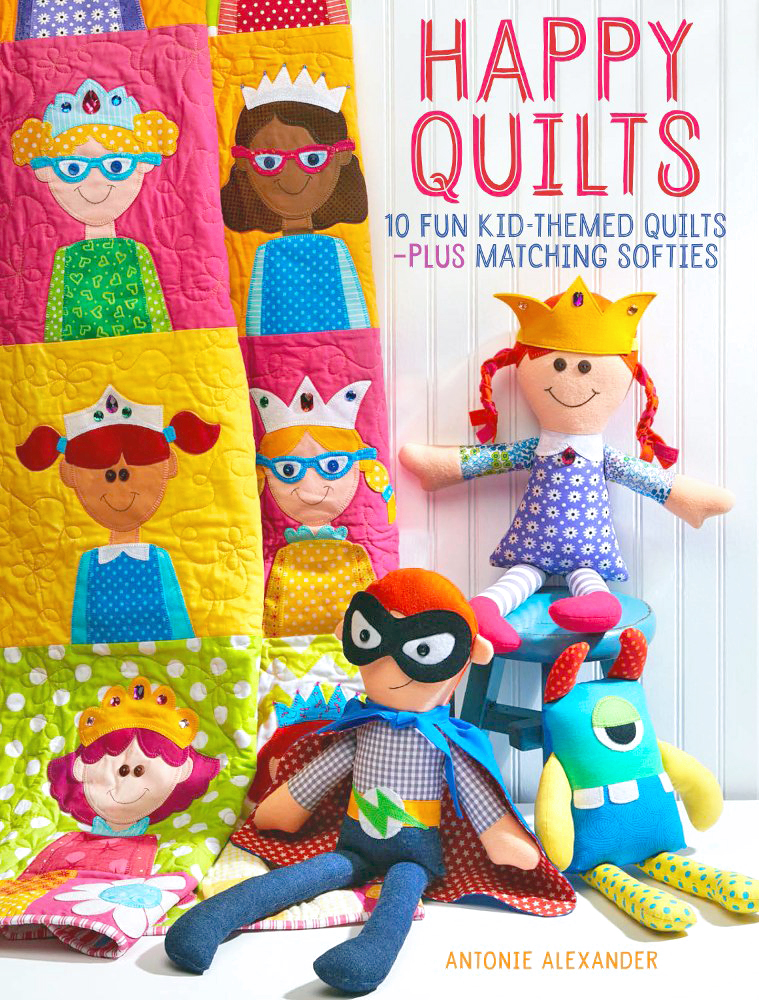 Happy Quilts
