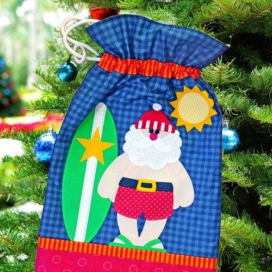 Summer-Santa-Sack