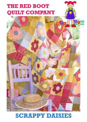 daisies-craftsy