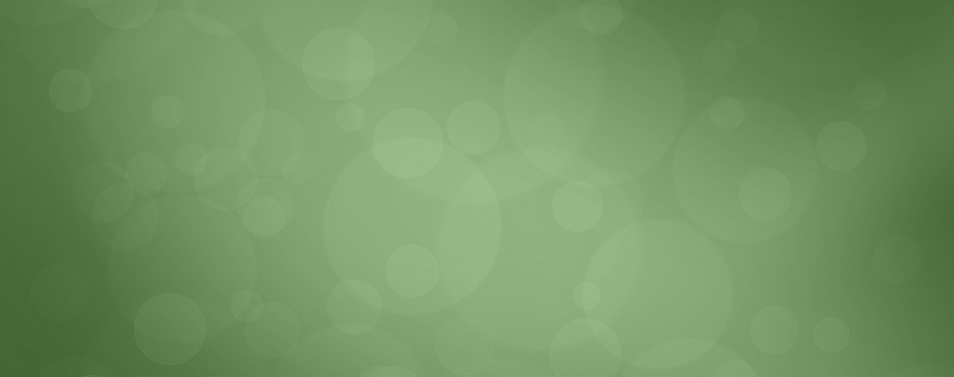bubble_background_green
