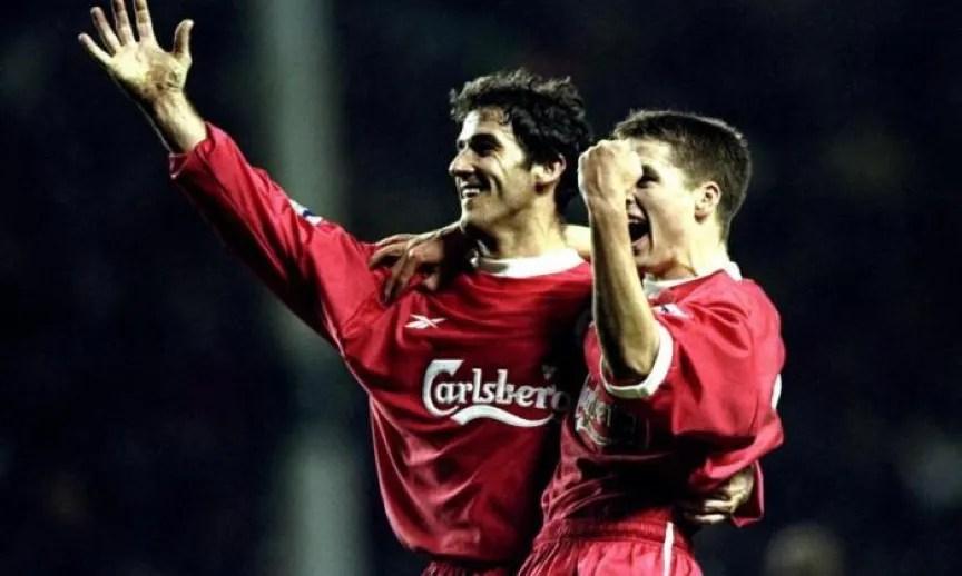 5 unlikely Anfield heroes