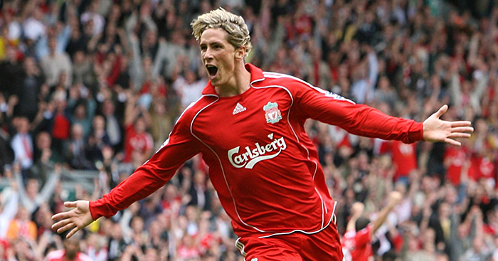 Remembering Fernando Torres - The Red Debate 0711955b0