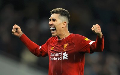 Understanding the value of Roberto Firmino