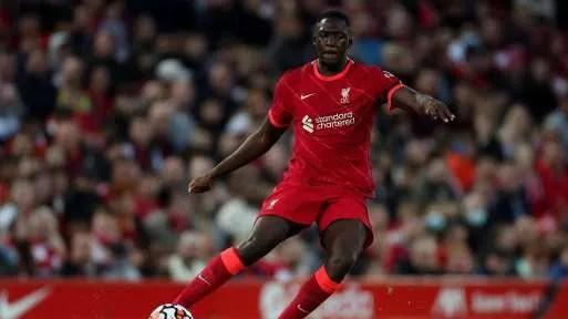 Assessing Liverpool's 21/22 transfer window
