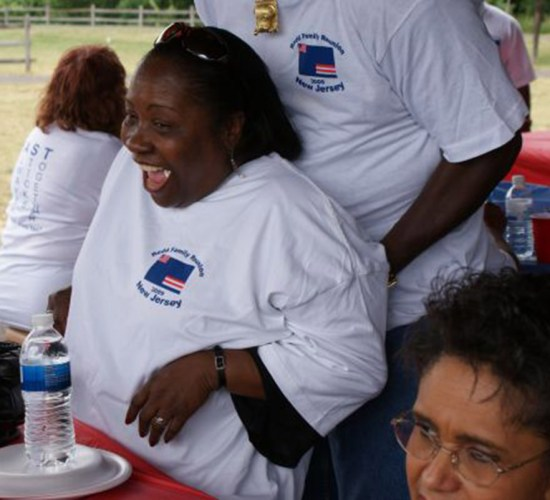 2009 Family Reunion- Willingboro, NJ