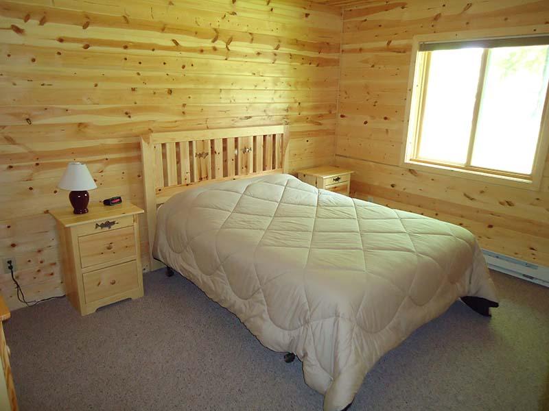Cabin Single bed
