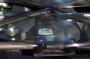 Lamborghini Aventador S V12