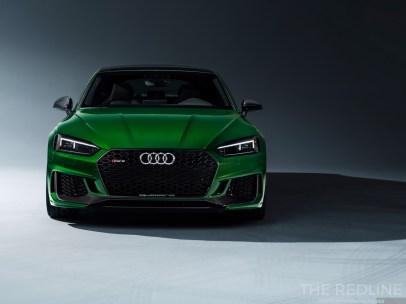 2018 Audi RS 5 Sportback