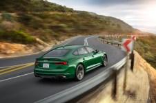 2018 Audi RS5 Sportback
