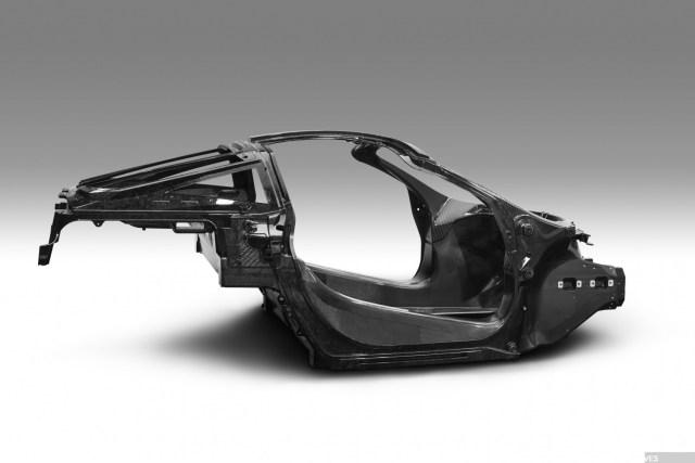 McLaren MonoCell