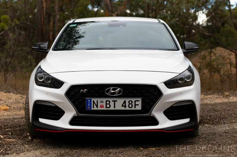 2019 Hyundai i30 N Review - Hail to the New King - The Redline