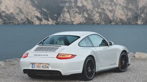 Porsche 911 GTS 997