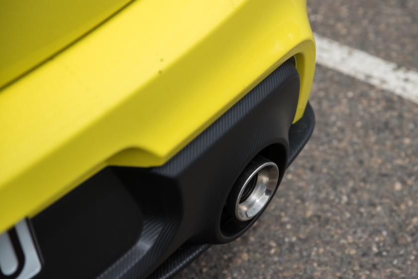 Suzuki Swift Sport 2019 Review: Bright As A Button - The Redline