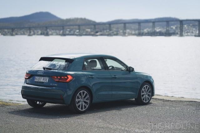 2020 Audi A1 30 TFSI