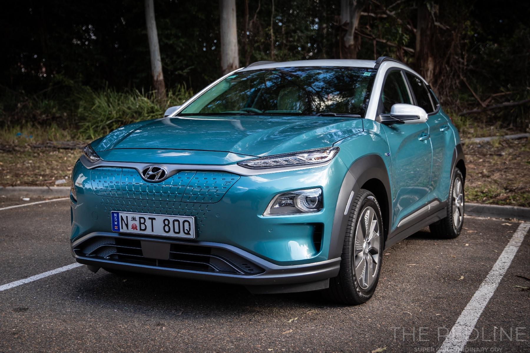Hyundai Kona Electric 2020 Review Theredline Com