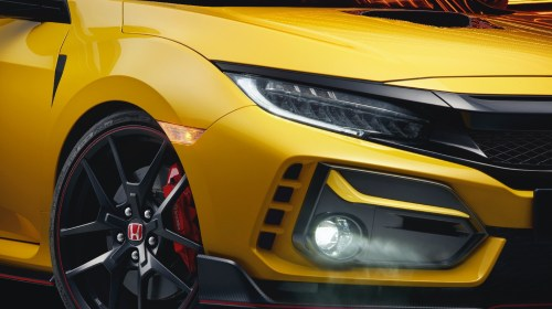 2020 Civic Type R Limited Edition
