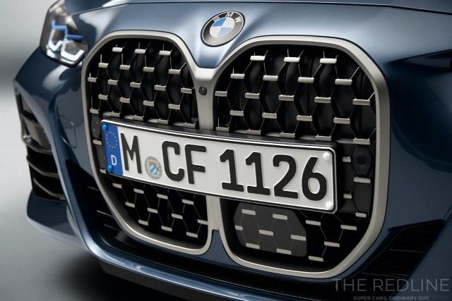 2021 BMW 440i xDrive